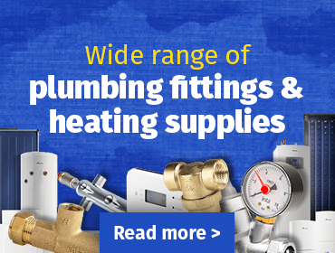 plumbing heating supplies