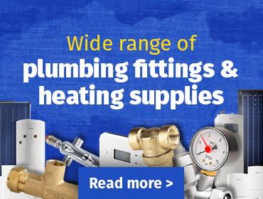 plumbing heating supplies