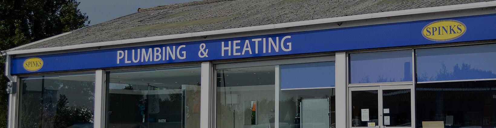 worksop spinks plumbing heating